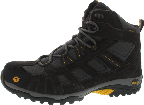Jack Wolfskin Vojo Hike Mid Texapore Me