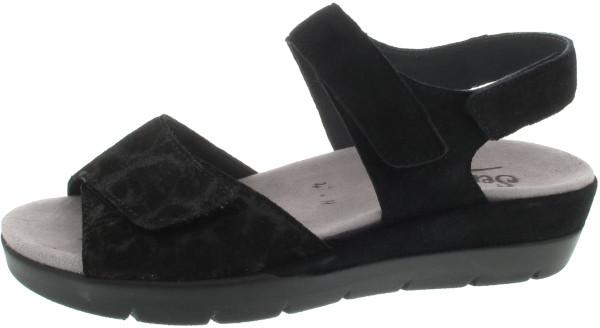 Sandale Dagmar Semler schwarz Amazon Kaufen Besuch Billig Verkauf Perfekt sG0lv5V